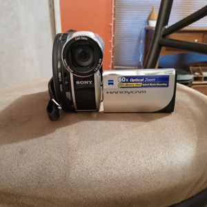 Sony Handycam for Sale in Graham, AL