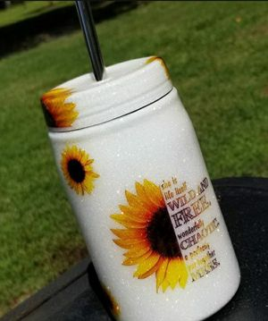 Custom tumblers for Sale in Bedford, VA