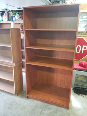Deep and Tall Bookshelf or Pantry for Sale in Portland, OR