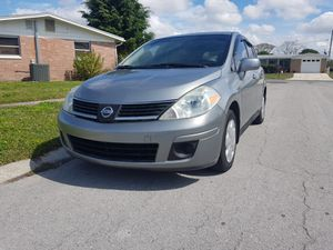 Nissan versa 2011 for Sale in Spring Hill, FL