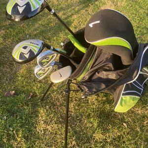 Junior Golf Clubs 8-11y/o for Sale in Auburn, WA