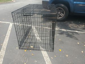 XX-Large Dog Crate for Sale in Tucker, GA