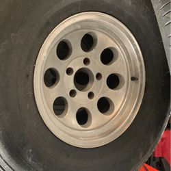 Mickey Thompson Baja Rims Off Road for Sale in Montclair,  NJ