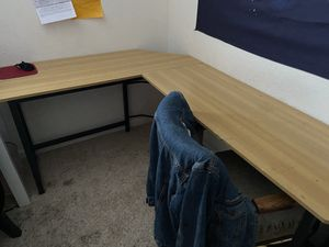 DESK for Sale in Merced, CA