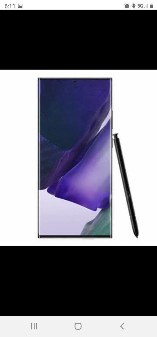 Samsung Note S20 5G