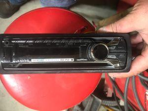 Sony radio for Sale in Kingsburg, CA