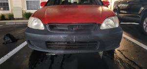EK Civic parts 2000 Honda for Sale in Altamonte Springs, FL