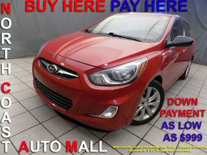 2012 Hyundai Accent for Sale in Cleveland, OH