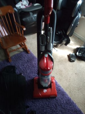 Dirt devil vacuum with attachment works great for Sale in Punta Gorda, FL