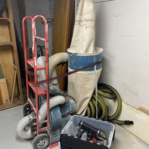 Central Vacuum System for Sale in York, PA