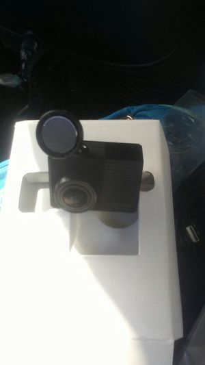 Garmin Dash Cam 66W 1440p with 180-Degree Field of View + 64GB Memory Bundle for Sale in Seattle, WA