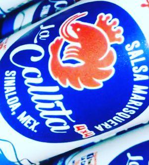 Salsa la callita y chile chiltepin for Sale in Long Beach, CA