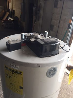 Up for sale is a brand new Normal gas water tank for Sale in Columbus, OH