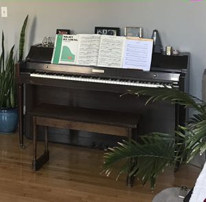 Free Baldwin Piano for Sale in Boston, MA