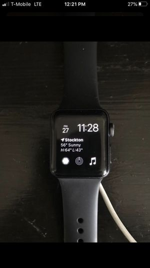 Apple Watch series 3 for Sale in French Camp, CA