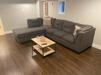 Sectional with sleeper for Sale in Holbrook,  MA