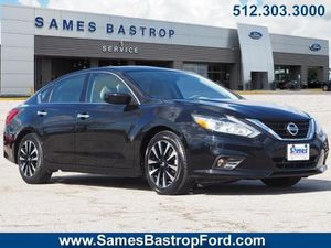 2018 Nissan Altima for Sale in Austin, TX