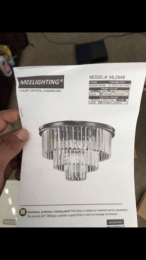 Chandelier for Sale in Norco, CA