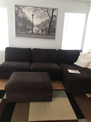 Ikea sectional couch for Sale in Lynnwood, WA