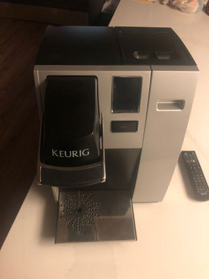Keurig K150 Household & Commercial - FOR PARTS for Sale in San Diego, CA