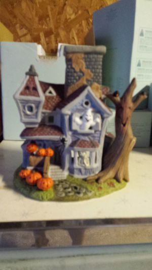 Partylite Haunted House for Sale in Kingsport, TN