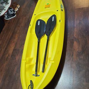 Kids Kayak.. for Sale in Tacoma, WA