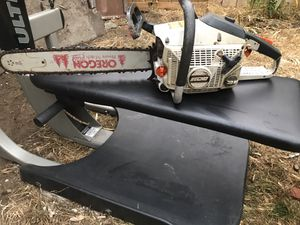 Echo chainsaw for Sale in Lakewood, WA