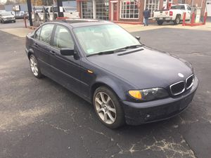 2002 BMW 3 Series for Sale in Malden, MA