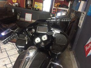 2016 Harley roadglide bars for Sale in Manteca, CA