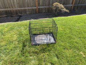 Dog crate, Medium for Sale in Renton, WA