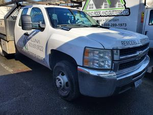 2007 Chevy 3500HD for Sale in Beaverton, OR