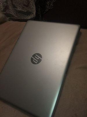 Hp laptop for Sale in Ruston, LA
