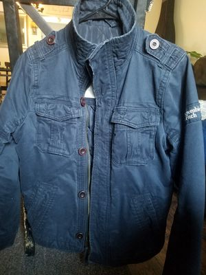 Abercrombie men's Jacket for Sale in Landover, MD