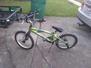 "20"" bmx bike for Sale in Kenner, LA"