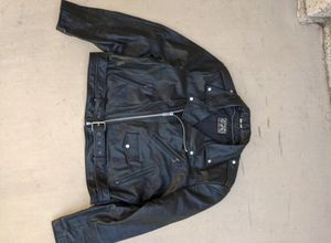 Men's motorcycle jacket for Sale in West Covina, CA