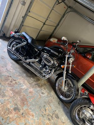 2007 Harley Davidson xl1200 TRADE OR SELL for Sale in Reading, PA