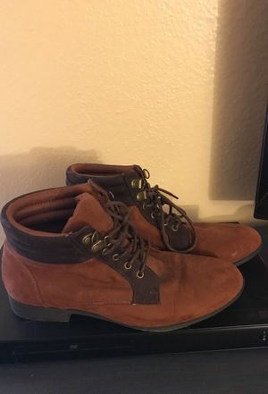 Brown Boots (Forever 21) for Sale in Huntington Beach, CA