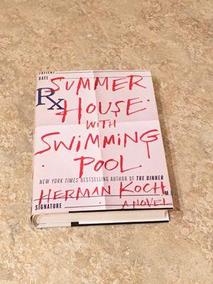 Book for Sale in Herndon, VA