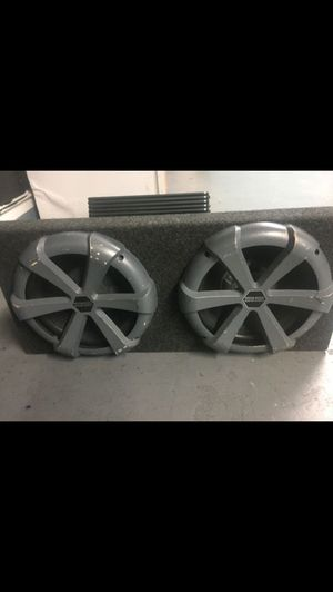 Subwoofer for Sale in Miami, FL