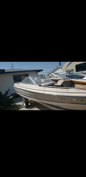Project boat with trailer for Sale in Las Vegas, NV