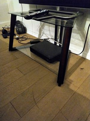 "TV Stand Fits Up To 50"" Flat Screen for Sale in PECK SLIP, NY"