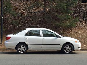 Toyota Corolla- $4500 for Sale in Fairfax, VA