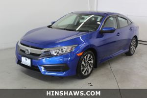 2018 Honda Civic Sedan for Sale in Auburn, WA