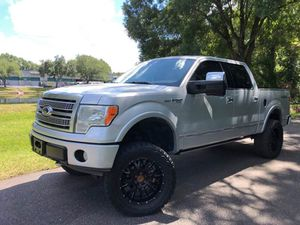2009 Ford F-150 for Sale in Tampa, FL