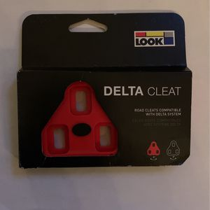 Look Delta Road Cleats for Sale in Boston, MA
