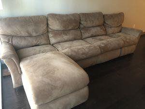 Lazy Boy Recliner Sofa for Sale in Dallas, TX