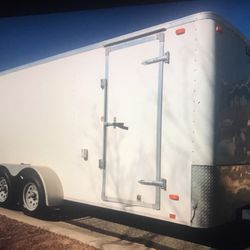 Pulls Great 2014 Trailer for Sale in Springfield,  IL