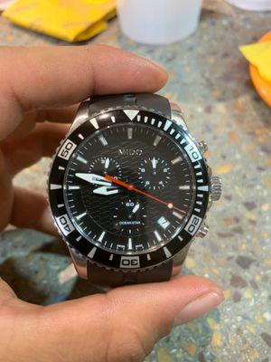 Mido Ocean Star Watch for Sale in Houston, TX