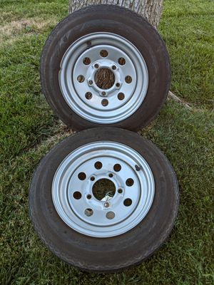 Boat trailer tires for Sale in Highland, CA