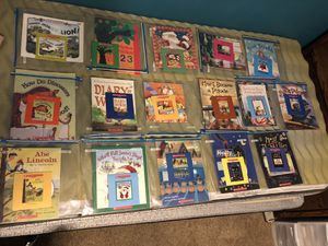 Scholastic Books with CDs for Sale in Payson, AZ